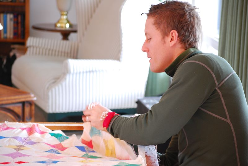 Caryquilting