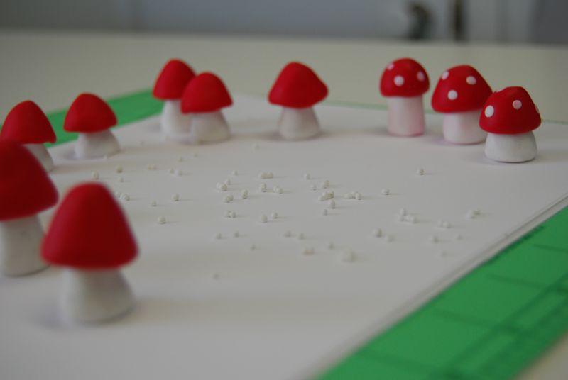 Mushroomspots