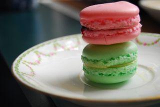 Pinkgreen