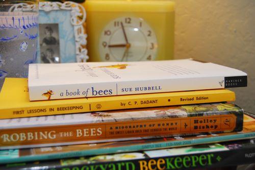 Beebooks