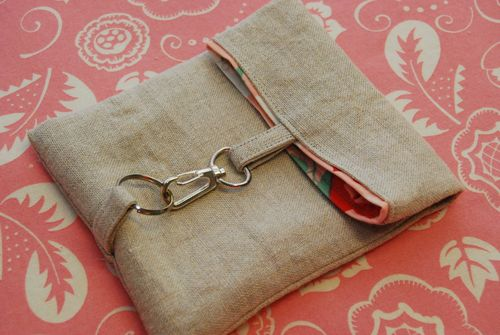 Rose pouch2