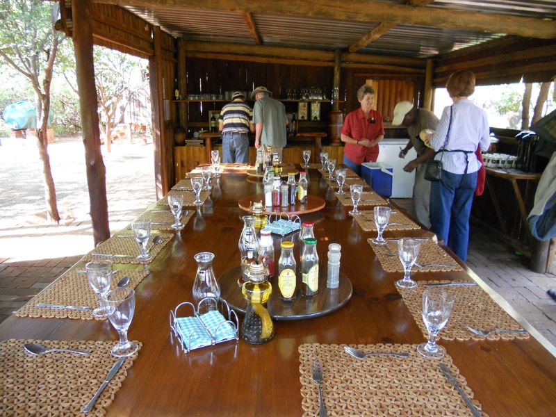 Madikwe Game Reserve 012