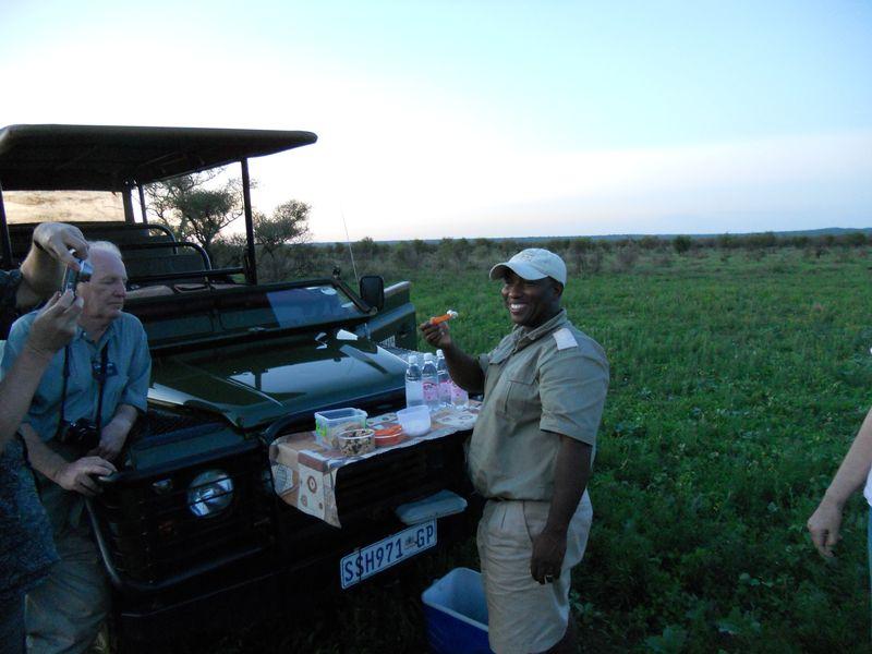 Madikwe Game Reserve 039