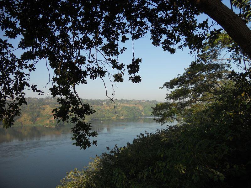 Uganda and Rwanda 104