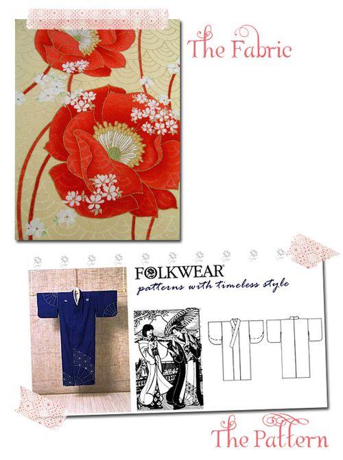 Patternfabric