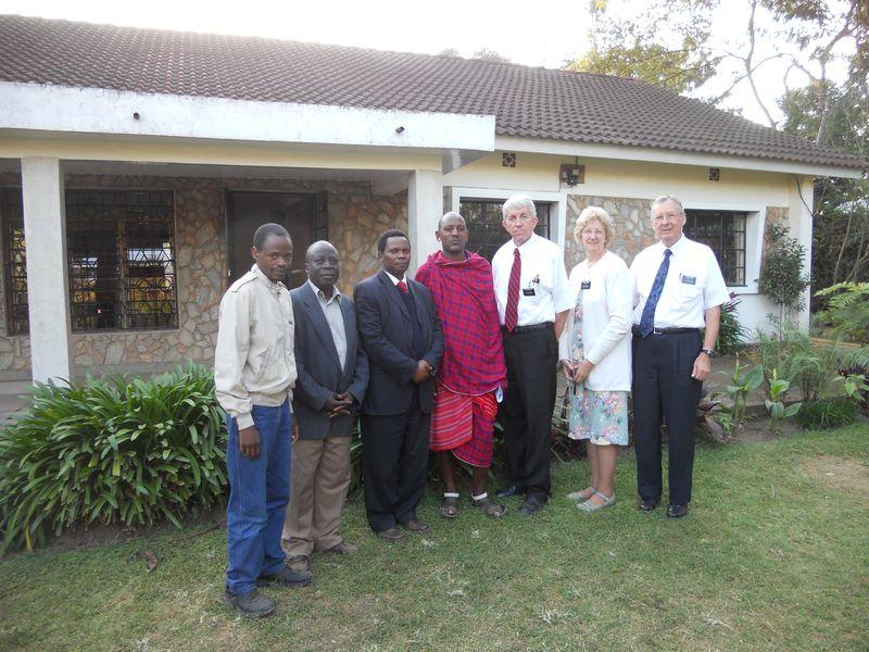 Arusha and Mwanza, Tanzania 064