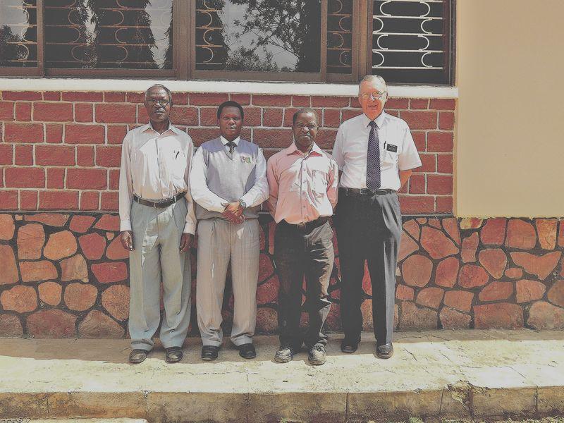 Arusha and Mwanza, Tanzania 084