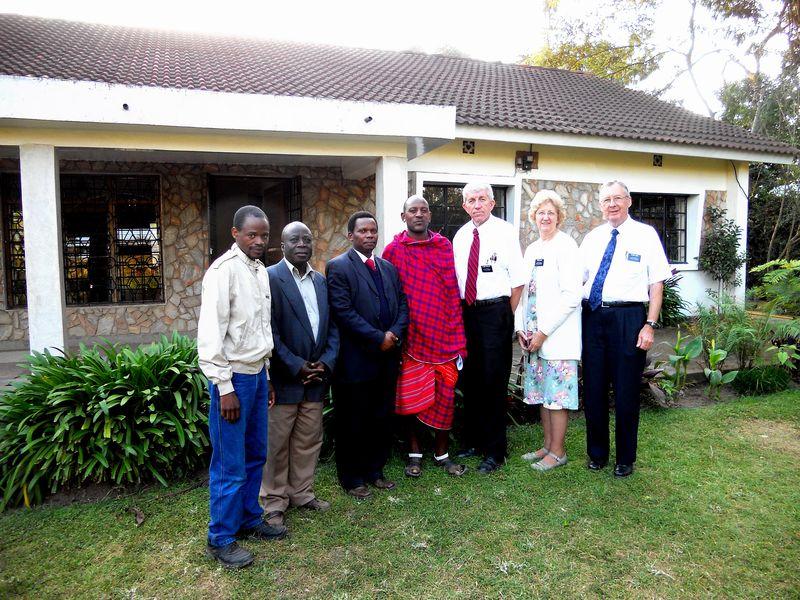 Arusha and Mwanza, Tanzania 026