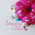 Sewing class 150