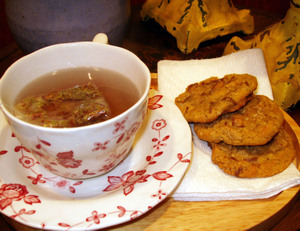 Teaandcookies